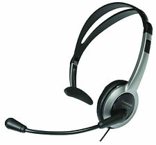 PANASONIC KX-TCA430 Foldable Over the Head Headset