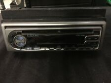 Kenwood KDC-10S CD Player with out Wire Harness