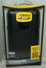 New!! Otterbox Commuter Series Case for Samsung Galaxy Note 4 IV Black