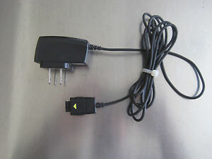 Samsung Verizon 5v (2 slot) - SCH U340 cell phone battery charger power adapter