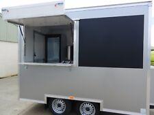 10 ft mobile Catering Trailer / Street food market/ burger van