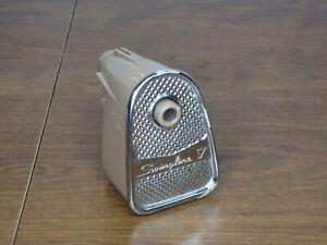 VTG Swingline V TAN Mechanical Pencil Sharpener