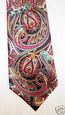 Necktie - Van Heusen Multi-Colored Silk Classic Collection