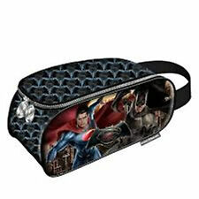 BATMAN vs SUPERMAN DC Dawn (2927)- Shoes Sport Travel Bag Size approx:34x13x17cm