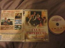 Le club des empereurs de Michael Hoffman avec Kevin Kline, DVD, Drame