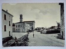 SAN GIORGIO IN PERLENA Vicenza vecchia cartolina