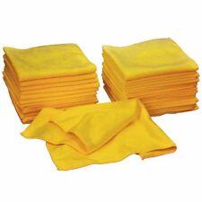 36pce Kirkland Signature Ultra Soft Plush Microfibre Towels Cloths 40cm x 40cm