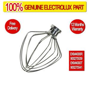 Electrolux 4055255618 BEATER WISK GENUINE EKM4000R 900275539 EKM4000T 900275541