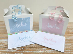 Personalised Childs Wedding Activity Box | Activity Pack | Box & Pack | Swirl