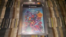 Phantasy Star Online: Episode I & II Plus GameCube New Sealed Gold VGA 90 NM+