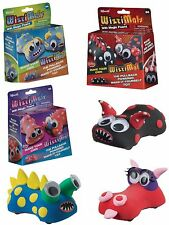 Wizzimals ~ Make Your Own Pull Back Racer Car ~ Craft Kit by Tobar NEW