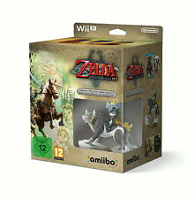 The Legend Of Zelda: Twilight Princess HD - Limited Edition (Nintendo Wii U, 20…