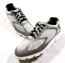 FJ FootJoy Superlites XP Gray Shoes Size 9.5 Men's
