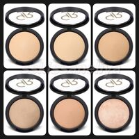 Golden Rose Mineral Terracotta Powder Excellent Coverage Different Colors