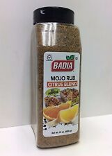 24oz Bottle-Mojo/Rub/Citrus/Seasoning/Sazon/para/Carnes/pescado/Fish/Meat/Adobo
