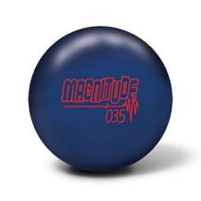 15lb Brunswick Magnitude 035 Solid Reactive Bowling Ball NEW