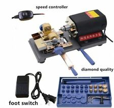 Drilling Holing Machine Driller full set with Speed Controller New Black Pearl