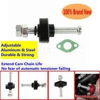 Manual CNC Cam Chain Tensioner Fit Kawasaki Kz Vn 750/700 Zl Zn 1100/1300 Zx 600