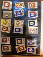 Panini calciatori 1966/67 scudetto serie B Genoa Salernitana ecc scegli da menu