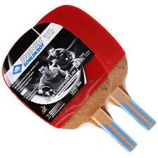 Donic Schildkrot TT-Bat asiático Campeones 900 tenis de mesa raqueta de ping pong