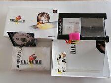 Final fantasy 7 Press Kit Nuovo Come Foto
