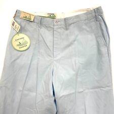Castaway Nantucket Men's Blue Chinos Unfinished Size 38 38xUF