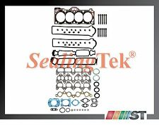 Fit Toyota 1.6L 4AGE 4AGZE 4AGELC Engine Cylinder Head Gasket Set with Bolts Kit
