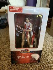 Kotobukiya The King of Fighters'97 Mai Shiranui, Anime Statue
