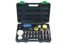 Laser Tools 7683 Pneumatic Spot Repair Sander Kit