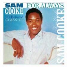 Sam Cooke - For Always  Vinyl LP  20 Tracks Pop Rock  NEW+