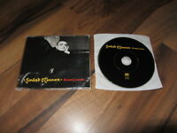 SINEAD O'CONNOR No Man's Woman 2000 GERMANY promo collectors CD single