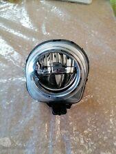 LED Fog Light Left Original + BMW X3 F25 X4 F26 X5 F15 F85 +7317251