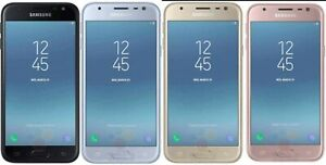Samsung Galaxy J3 2016 J3 2017 - Unlocked SIM Free Smartphone GRADE