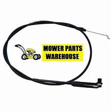 Lawn Mower Brake Cable Ebay