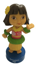 Dora The Explorer FiJi Doll Series1 New & Sealed