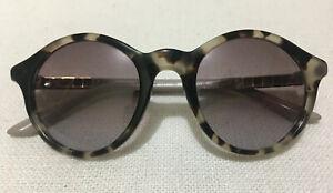 MISSONI - MI74903 Sunglasses - Blonde Tortoise Shell - 48-21-135
