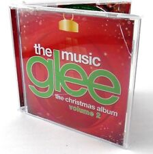 The Music of Glee The CHRISTMAS Album CD Volume 2 Columbia Records 2011 Austria