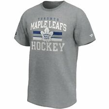 NHL Toronto Maple Leafs ICONIC Dynasty Shirt grau