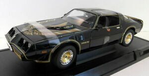 Greenlight 1/18 Scale 12944 1980 Pontiac Trans Am Smokey & the Bandit 2