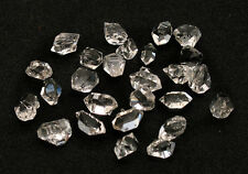 "4977 25 St  Herkimer ""Diamonds"" ""Diamant"" Herkimer  Quarz USA"