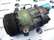 BMW 320d 110 kW 150 PS E46 Klimakompressor CALSONIC KANSEI 3R410-45010 6905643