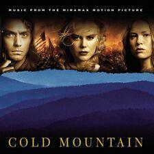 Jack White : Cold Mountain CD