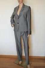 MAX MARA, Wool & Mohair Suit - Blazer & Pants, Size 8 US, 10 GB, 38 DE, 42 IT