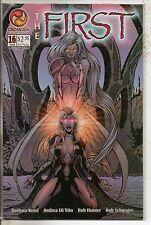 Crossgen Comics First #16 March 2002 NM-