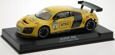 Nsr 801114aw audi r8 ADAC Yellow AW King evo3 21400