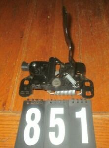 OEM 19 20 Dodge Ram 1500 DT Remote Start Hood Lock Latch