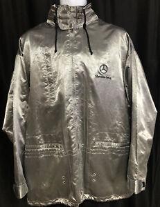 Mercedes Benz Motor Sport Edition Large Jacket