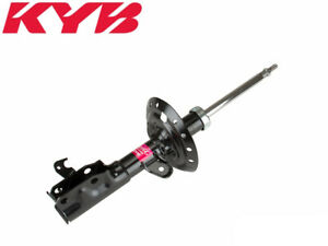 Fits Honda CR-Z 1.5L l4 Front Right Suspension Strut Assembly KYB Excel-G 333786