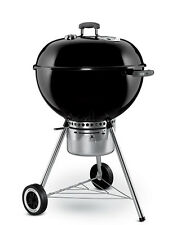 Brand New Weber BBQ Original PREMIUM MODEL  Kettle Very Unique great cooking