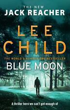 Blue Moon - Lee Child -  9780857504517
